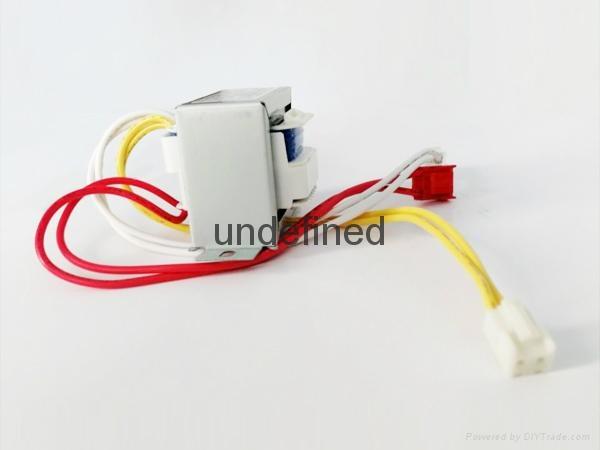 廠家直銷引線式低頻電源變壓器 1