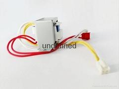 廠家直銷引線式低頻電源變壓器