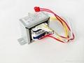 廠家直銷引線式低頻電源變壓器 2