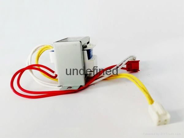 廠家直銷引線式低頻電源變壓器 3