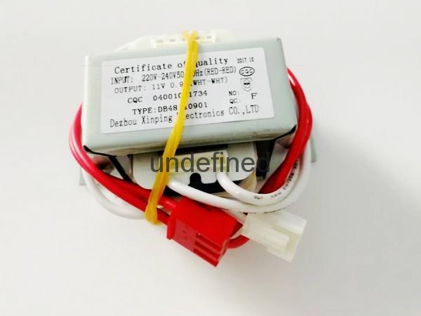 廠家直銷引線式低頻電源變壓器 4