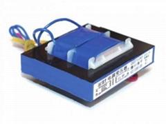 引线低频 DB57系列电源变压器