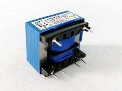 空调 温控仪 仪表 电器专用插针电源变压器