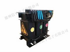 供應信平優質機器人干式隔離變壓器