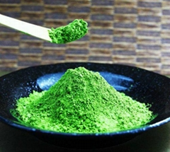 USDA organic Matcha green tea powder