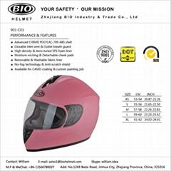 atv utv scooter helmets