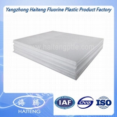 Corrosion Resistant UHMWPE Board for Dock