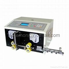 超短線雙線型電腦剝線機LM-01