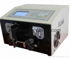 Lm-09 Full Automatic Heat Shrinkable Tubes Cutting Machine