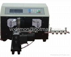 電腦剝線扭線機LM-10NX