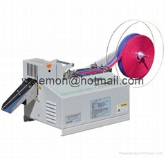 Automatic Velcro Tape Cutting Machine LM-616(cold knife)