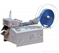 automatic Elastic cutting machine(hot cutter) LM-618
