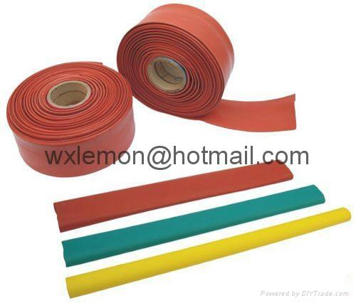 全自動彩色帶裁切機LM-781雙刀(冷切) 2