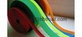 全自動彩色帶裁切機LM-781雙刀(冷切) 3