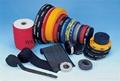 全自動彩色帶裁切機LM-781雙刀(冷切) 4