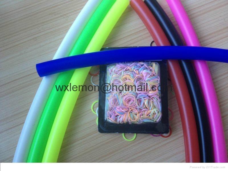 全自動彩色帶裁切機LM-781雙刀(冷切) 5