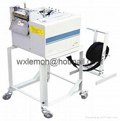 automatic Woven bag cutting machine(hot cutter) LM-782
