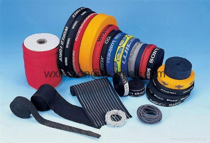 全自動編織袋切帶機(熱切) LM-782 3