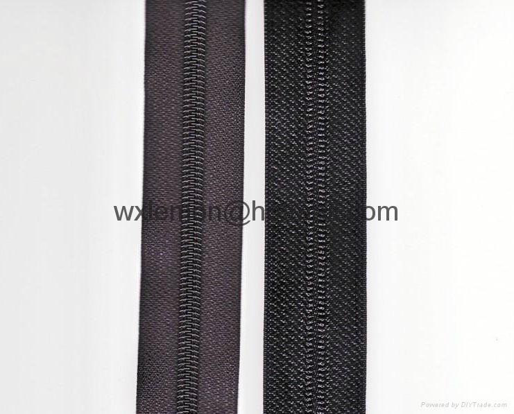 全自動編織袋切帶機(熱切) LM-782 5