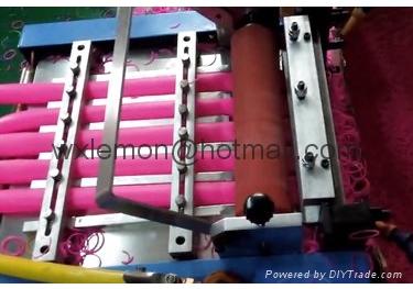 輸液管切帶機 LM-100S 2
