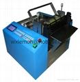 硅胶管裁切机