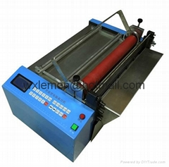automatic plastic zipper cutting (Cold knife) LM-400S