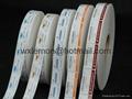 120D auto label peeling machine width 120mm