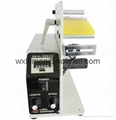 small electric label dispenser machine 3060S-80mm