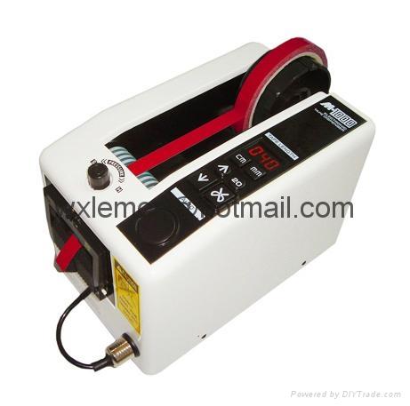 M-1000胶带切割机 1