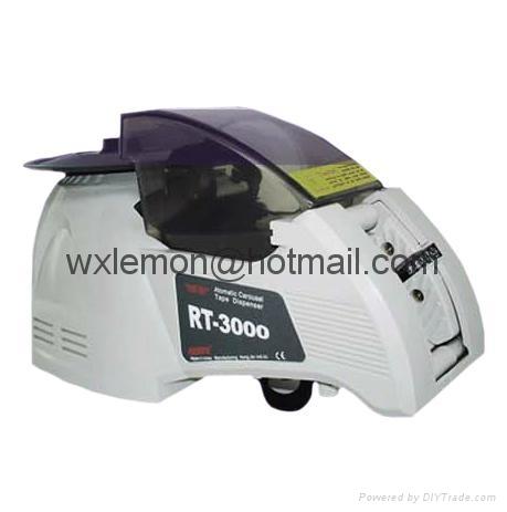 RT-3000耐高溫膠帶切割機 1