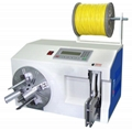 wire winding machine for DC power cord