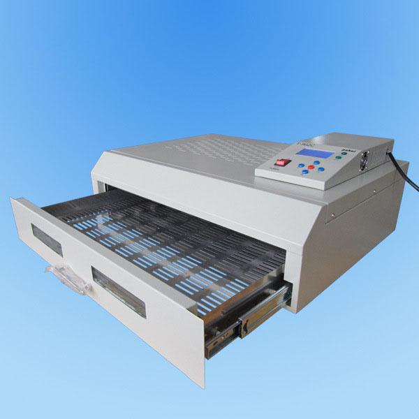 Reflow Oven Infrared IC Heater Soldering Machine
