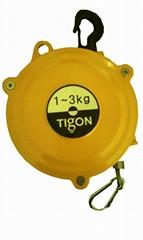 TW-3平衡器適用1.0-3.0kg