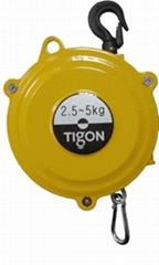 TW-5平衡器適用2.5-5.0kg