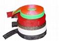 全自動安全保護帶裁切機(冷熱刀) LM-619 5