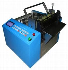 全自動熱縮管切割機 (冷刀)LM-200S