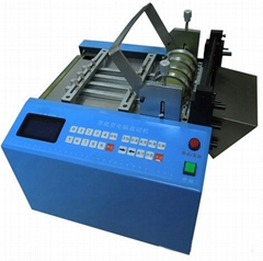 cold cutter LM-120 Microcomputer Silicone tube cutting machine