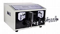 超短線型電腦剝線機LM-01最短切剝20mm