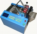 automatic Safety seat belt cutting machine(Cold knife) LM-120