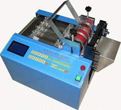 automatic Heat shrinkable tube cutting machine(cold cutter) LM-160S