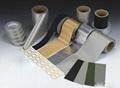 automatic Conductive fabric cutting machine(Cold knife) LM-100 8