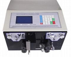 粗線硬線型全自動電腦剝線機LM-05-2
