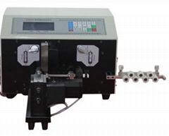 全自動電腦剝線扭線機一體機LM-10NX