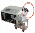 automatic cable stripping machine is the
