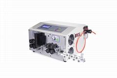 電表箱電線剝線折彎一體機LM-ZW16