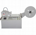 automatic bag belt cutting machine
