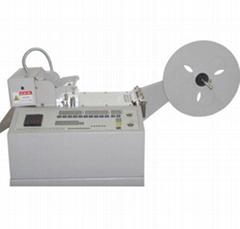 全自動箱包帶裁切機(熱切) LM-680