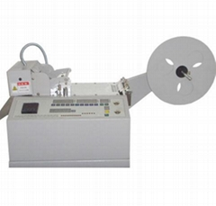 automatic bag belt cutting machine(hot cutter) LM-680