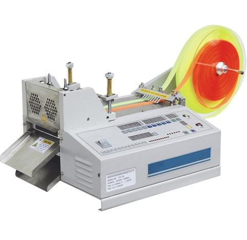 全自動尼龍織帶切割機(冷切)LM-781 1