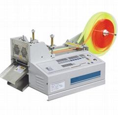 全自動尼龍織帶切割機(冷切)LM-781